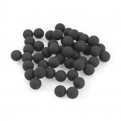 Kulièky T4E Rubber Ball RB .50 polymer 10ks
