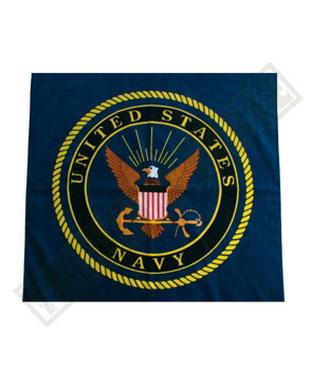 Osuška US Navy