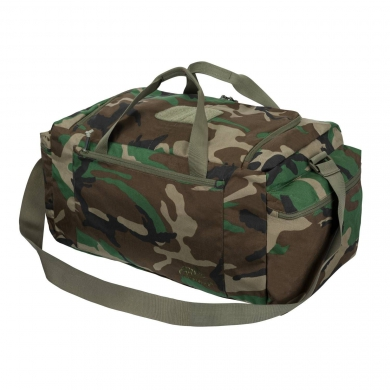 Taška URBAN TRAINING BAG® US WOODLAND