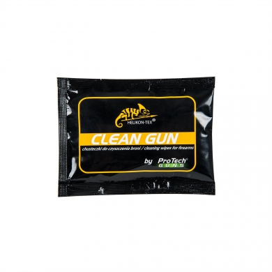 Ubrousek èistící CLEAN GUN na zbranì ÈERNÉ