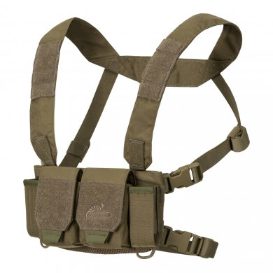 Vesta chest rig COMPETITION ADAPTIVE GREEN