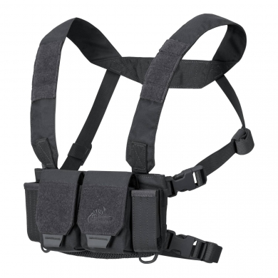 Vesta chest rig COMPETITION SHADOW GREY