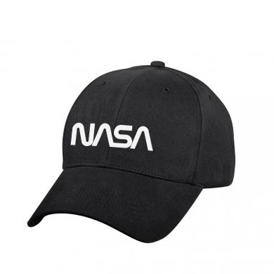 Èepice baseball NASA ÈERNÁ