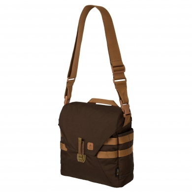 Taška pøes rameno HAVERSACK EARTH BROWN/CLAY
