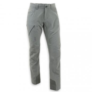 Kalhoty AFTERBURNER PHANTOM GREY