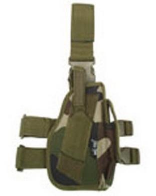 Pouzdro na pistol - CCE pro praváky