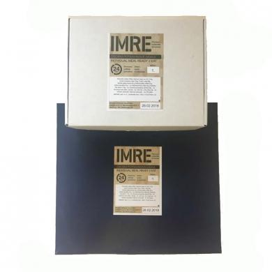 Potravinová dávka IMRE24 menu V
