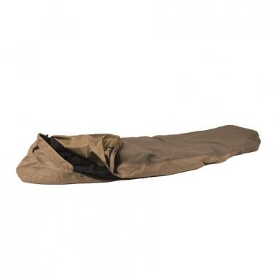 Pøevlek na spacák MODULAR z vrstveného laminátu COYOTE