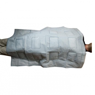Pøikrývka termo READY HEAT 86 x 122 cm nouzová