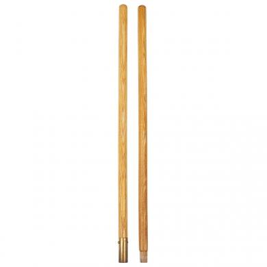 Tyè stanová døevìná 2-díly cca 108cm