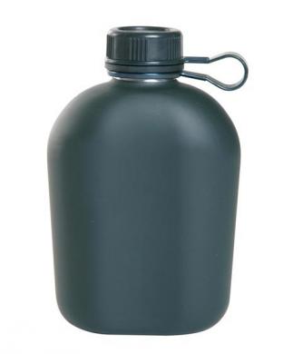 Láhev polní hliníková ARMEE PROFESIONAL