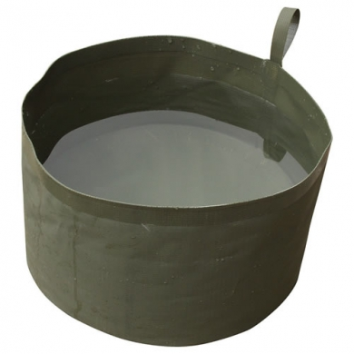 Nádoba na vodu PVC web-tex OLIV 4ltr