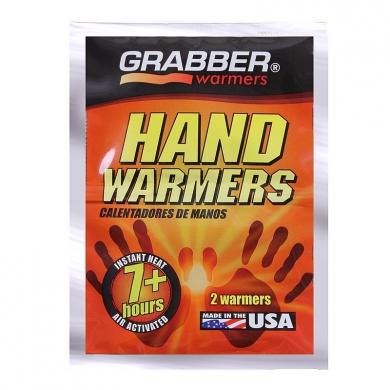 Ohøíváèek na ruce GRABBER HAND WARMERS 7+ hodin