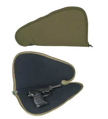Pouzdro na pistol velké OLIV