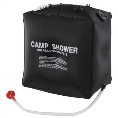Sprcha solární 40L