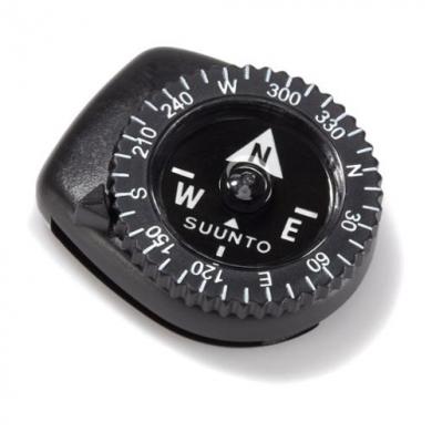 Kompas SUUNTO CLIPPER ÈERNÝ