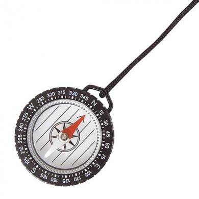 Kompas LANYARD na krk MIL-COM
