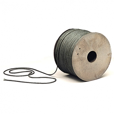 Šòùra nylon 640 m 5 mm OLIV