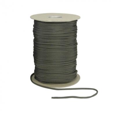 Šòùra PARA nylon 550LB na cívce 180m 4mm OLIVE