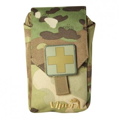 Lékárnièka první pomoci VIPER VCAM