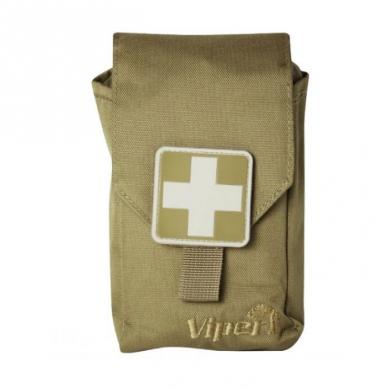 Lékárnièka první pomoci VIPER COYOTE BROWNv