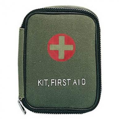 Pouzdro první pomoci M-1 ZELENÉ