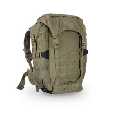 Batoh F52 JACKHAMMER PACK DRY EARTH
