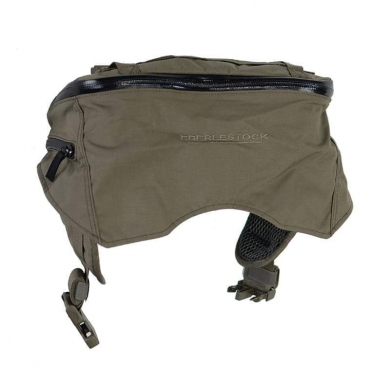 Kapsa na batoh FANNYTOP GO-BAG MILITARY GREEN