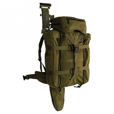 Batoh J107M DRAGONFLY TACTICAL MILITARY GREEN