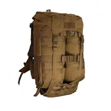 Batoh J51 WARHAMMER PACK COYOTE BROWN