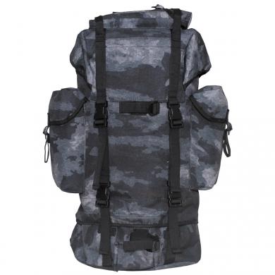 Batoh bojový BW 65l HDT-camo LE