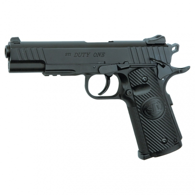 Pistole airsoft - CO2 ASG STI DUTY ONE 6mm