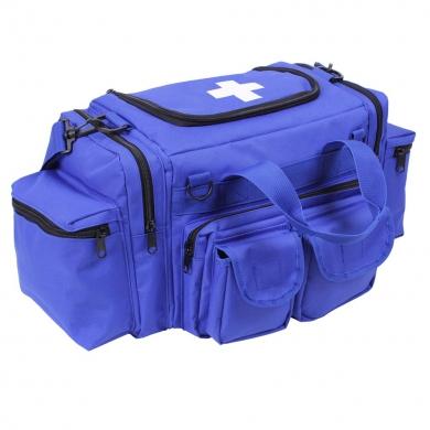 Taška pro zdravotníky a záchranáøe EMT MODRÁ