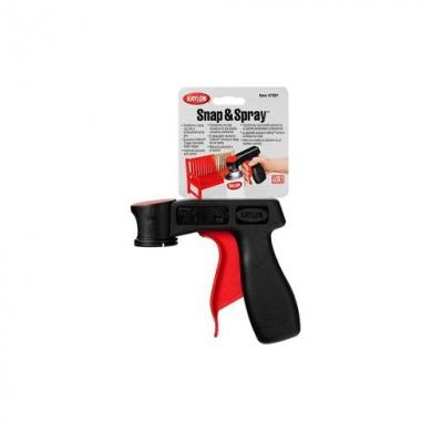 Pistole na barvu ve spreji