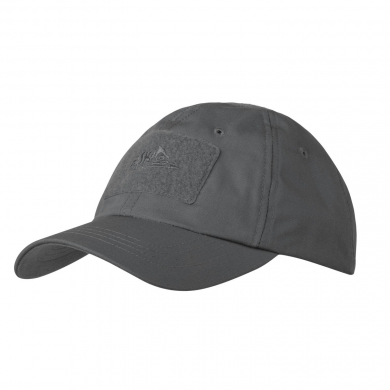 Èepice baseball suchý zip rip-stop SHADOW GREY