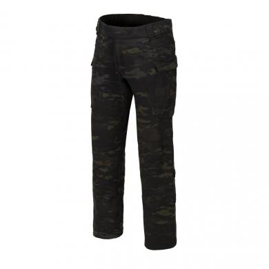 Kalhoty MBDU® NYCO rip-stop MULTICAM® BLACK™