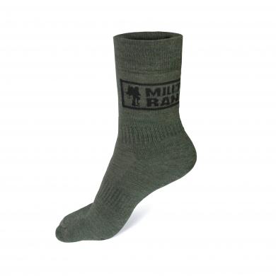 Ponožky funkèní MILITARY RANGE