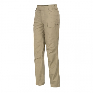 Kalhoty dámské UTP® RESIZED rip-stop KHAKI
