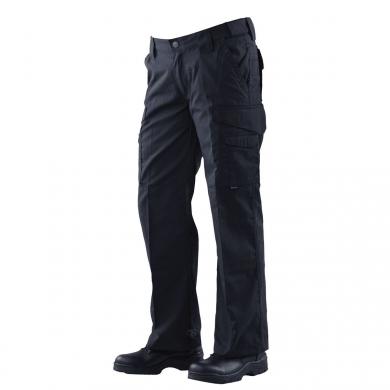 Kalhoty dámské 24-7 TACTICAL rip-stop MODRÉ