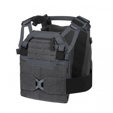 Vesta SPITFIRE® MK II nosiè plátù SHADOW GREY