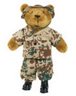 Obleèení pro TEDDY velký - TROPENTARN