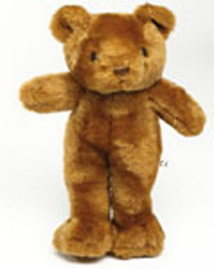 Medvídek TEDDY malý