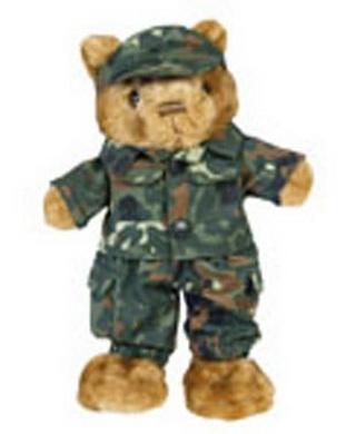 Obleèení pro TEDDY malý FLECTARN