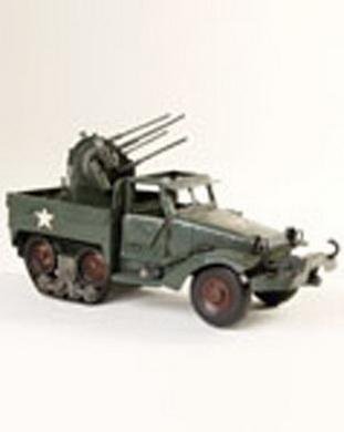 Model US Half Truck M3
