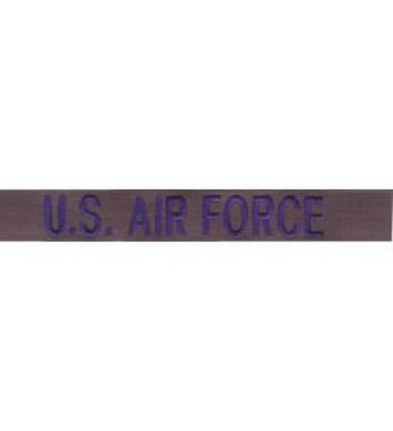 Nášivka U.S AIRFORCE OLIV