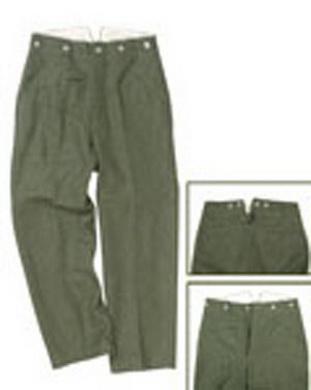 Polní kalhoty M40 WH