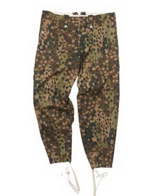 Kalhoty M44 SS hrách