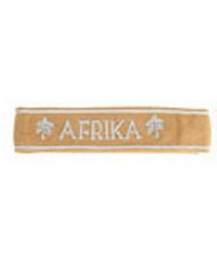 Páska na rukáv AFRIKA WH