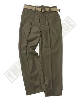 Kalhoty US M43