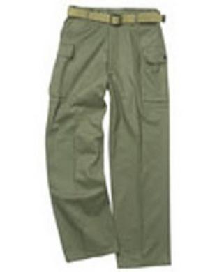 Kalhoty US HBT